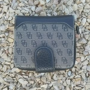 DOONEY & BOURKE Wallet.